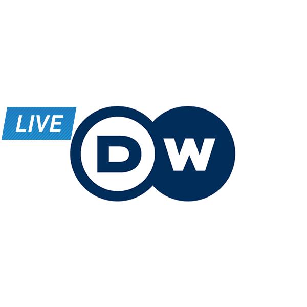Deutsche Welle EN Live